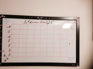 Habit Board